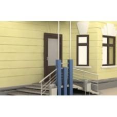 Жилые помещения использовать под офисные не допускается