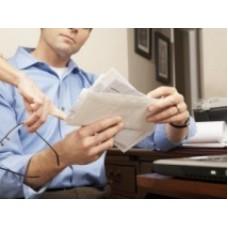 Подтверждение доходов бизнесменов на «упрощенке»