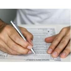 В налоговой службе разрабатывается законопроект об утверждении формы Перечня заявлений о ввозе товаров и уплате косвенных налогов