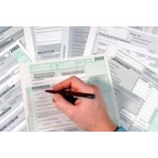 Физические лица теперь будут иметь возможность получить налоговые вычеты без заполнения декларации