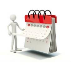Минэкономразвития настаивает на принятии конкретных дат вступления в силу законопроектов