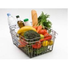 Передача продуктов питания с возмещаемой стоимостью облагается налогами