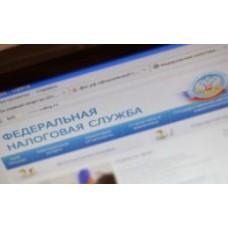 Не менее 30 тысяч пользователей сайта ФНС прошедших регистрацию в Личном Кабинете составляют учреждения и организации