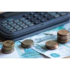 В 2015 году ожидается повышение суммы ЕНВД на 7,54%