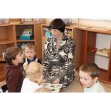 Воспитательская деятельность будет освобождена от налогообложения