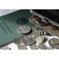 Министерство труда собирается повысить пособие безработным до уровня необходимого для проживания