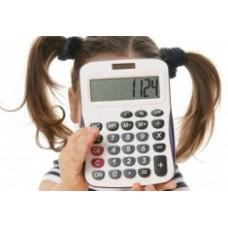 За какие месяцы без дохода должен быть предоставлен вычет на детей?