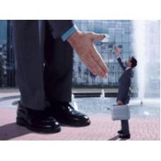 Индивидуальные предприниматели - субъекты малого бизнеса