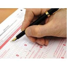 Правительством планируется осуществление регламентации срока по которому будут вступать в силу новые формы налогового декларирования