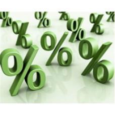 Каким образом упрощенец должен вести учет процентов от займа