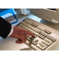 Произошло снижение лимита работников согласно которому налоговая отчетность должна представляться в электронном формате