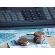 Сумма налога для индивидуального предпринимателя