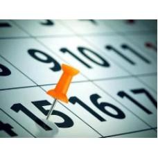 ПФР были уточнены сроки, в соответствии с которыми должна быть представлена отчетность в 2015-м году
