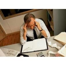 Утрата статуса индивидуального предпринимателя: возможные случаи