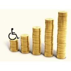 Отмена льготных исчислений налогов с граждан, признанных инвалидами