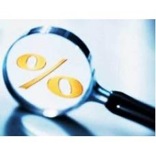 Предложения по снижению процентных ставок для УСН и ЕНВД