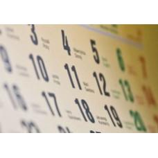 Проект по увеличение отпуска и уменьшение выходных дней в календарном году