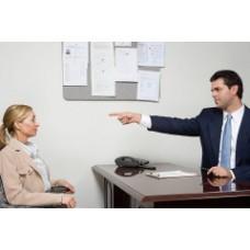 По каким причинам возможно увольнение от индивидуального предпринимателя