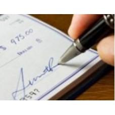 Личный или расчетный счет в предпринимательстве?