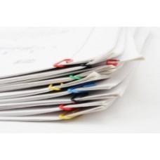 ФНС РФ планирует изменить требования к документам для регистрации юридических лиц
