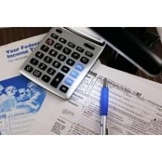 Санкции предусмотренные в случае непредставления отчета НДФЛ