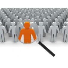 Можно ли найти индивидуального предпринимателя по ФИО