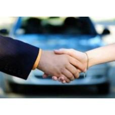 Как осуществляется покупка автомобиля индивидуальным предпринимателем