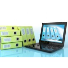 Расширен список организаций подпадающих под отчетность в электронном формате
