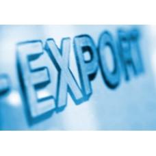 В планах упрощение экспорта при наличии права на нулевой НДС