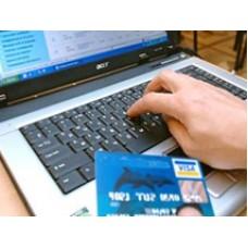 С какого дня начисляется налоговая база  при продажах через интернет по НДС