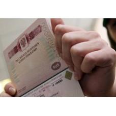 Документы необходимые для оформления загранпаспорта индивидуальному предпринимателю