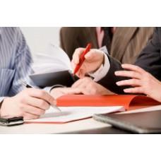 Как оформить договор банковского счёта индивидуального предпринимателя?
