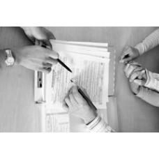 Оформление дарения между индивидуальными предпринимателями