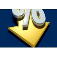 Порядок регулирования выплат по пониженным ставкам