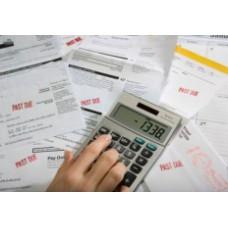 Налоговые вычеты по НДС за товары в последнем квартале прошлого года