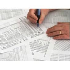 Налоговое декларирование прибыли по новому образцу декларации