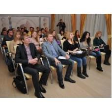 Клуб индивидуальных предпринимателей: обмен опытом и новые знания