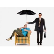 Как стоит осуществлять деятельность, когда индивидуальный предприниматель страховой агент