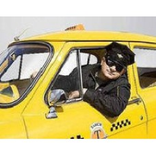 Когда индивидуальный предприниматель таксист - правовые нюансы