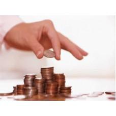Отчисления в некоторые фонды могут стать значительно меньше уже в скором времени