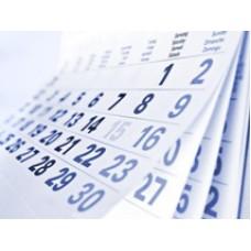 Окончательный срок подачи декларации – конец этого месяца