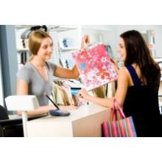 Работа продавцом у индивидуального предпринимателя: особенности оформления, функционирования и увольнения