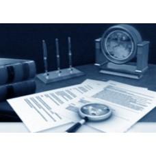 Информационные сведения клиента — индивидуального предпринимателя при установлении взаимоотношений с банком