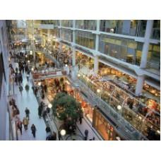 Деятельность в отношении той недвижимости, которая отнесена к категории торговых и деловых центров должна облагаться налогами