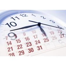 С нынешнего года изменились сроки уплаты патента