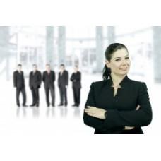 Россия одна из мировых лидеров по количеству женщин, занимающих лидирующие позиции в управленческих структурах