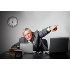 Работодатель должен письменно мотивировать свой отказ от договора с работников по требованию последнего
