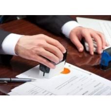 Более жесткие меры регистрации юрлиц и предпринимателей ожидаются уже в скором времени