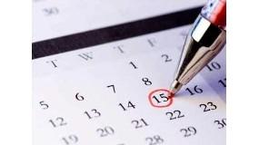 Есть ли сроки предоставления декларации по ЕНВД пр..
