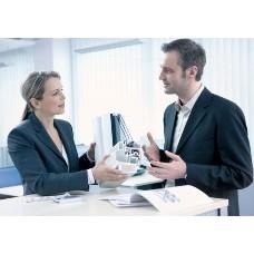 Предоставление консультации для индивидуальных предпринимателей: лично и в интернете